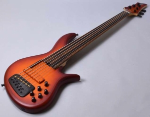 Howard's new bass