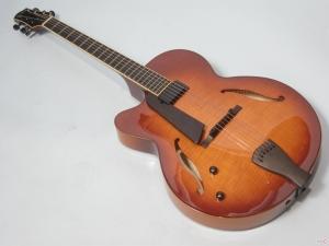 Hal's Sadowsky LS-17